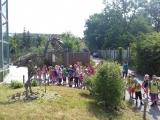 Návštěva v ZOO Hluboká