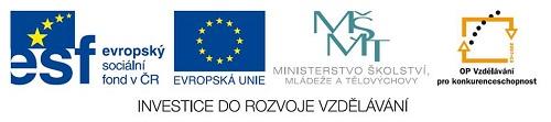 """Projekt """"Kvalitní výuka na ZŠ"""""""