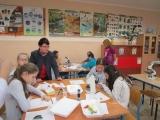 Návštěva partnerské školy v Legionowu – 9.10. - 13.10.2017