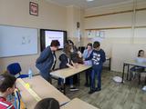 Návštěva partnerské školy v Legionowu 15.5.-19.5.2019